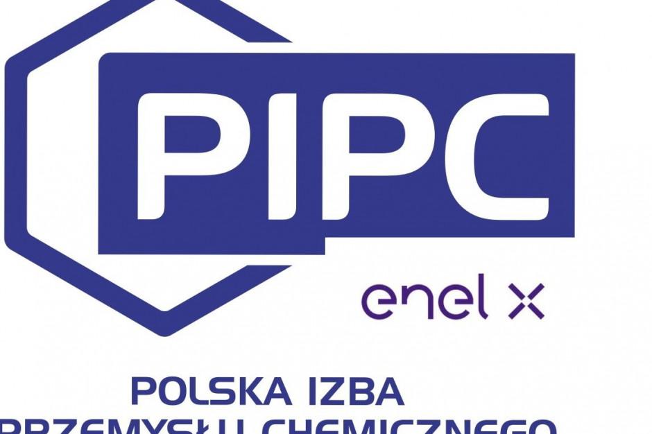 Enel X w Polskiej Izbie Przemysłu Chemicznego
