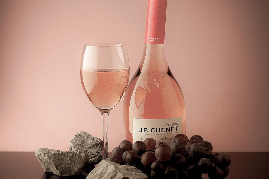 Wina różowe przeżywają renesans, a potencjał wciąż jest duży