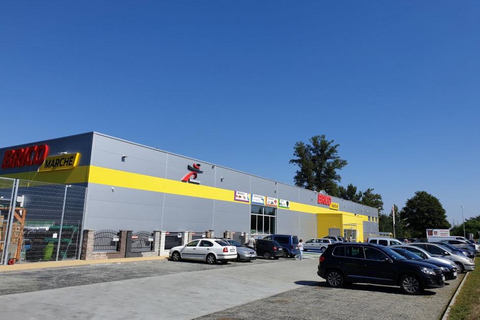 Grupa Muszkieterów otworzyła 168. sklep Bricomarché
