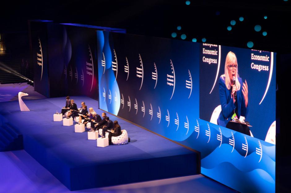 Ekonomiczny poniedziałek: Branża rolno-spożywcza i handel w agendzie Europejskiego Kongresu Gospodarczego