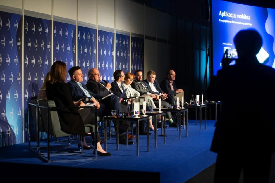 O zmianie trendów, nowych strategiach firm spożywczych i innowacjach na #EEC2020