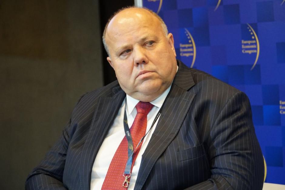 Prezes Makaronów Polskich gościem #EEC2020