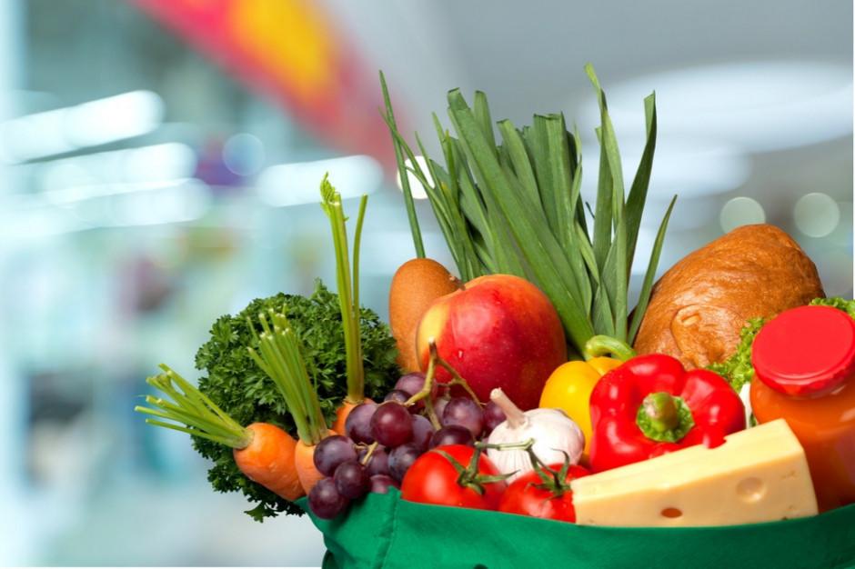 Ceny żywności i napojów wzrosły w sierpniu 2020 r. o 3,0 proc. rdr