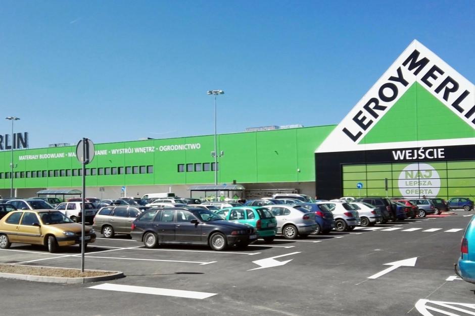Leroy Merlin Rekrutuje Do Sklepu Ktory Zostal Przejety Od Tesco Handel Dystrybucja
