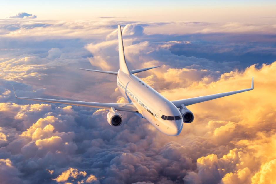 Od środy 2 września obowiązuje zakaz połączeń lotniczych do 44 krajów m.in. do Hiszpanii