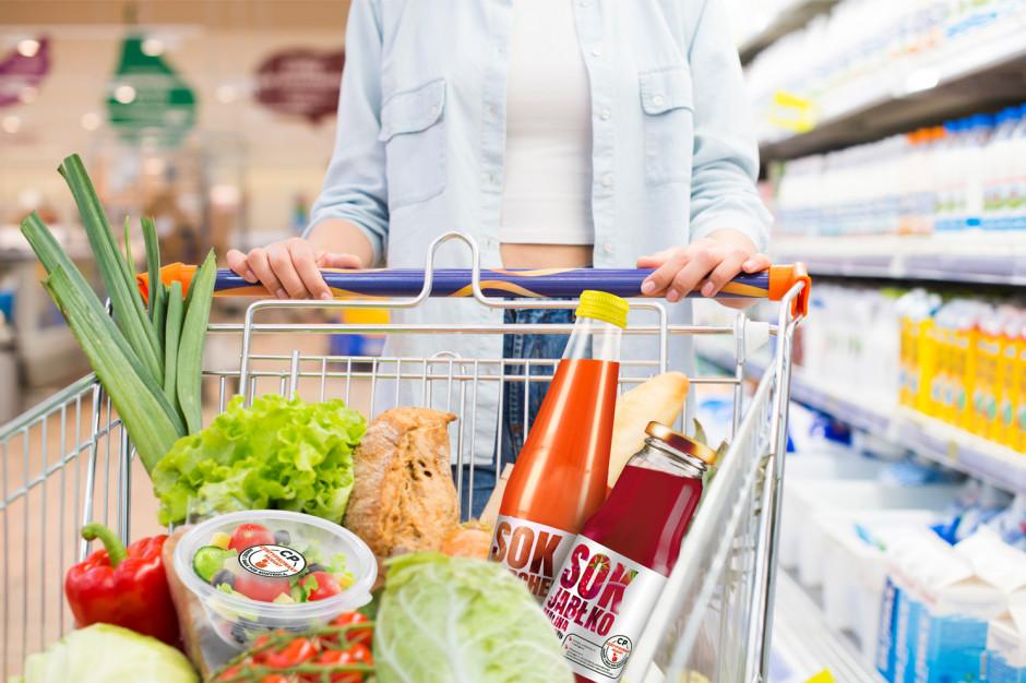 """Oświadczenia żywieniowe i zdrowotne w kontekście przepisów prawnych i trendów konsumenckich  –  raport branżowy KUPS """"Sprawdzone sposoby na spotkanie z konsumentem"""""""