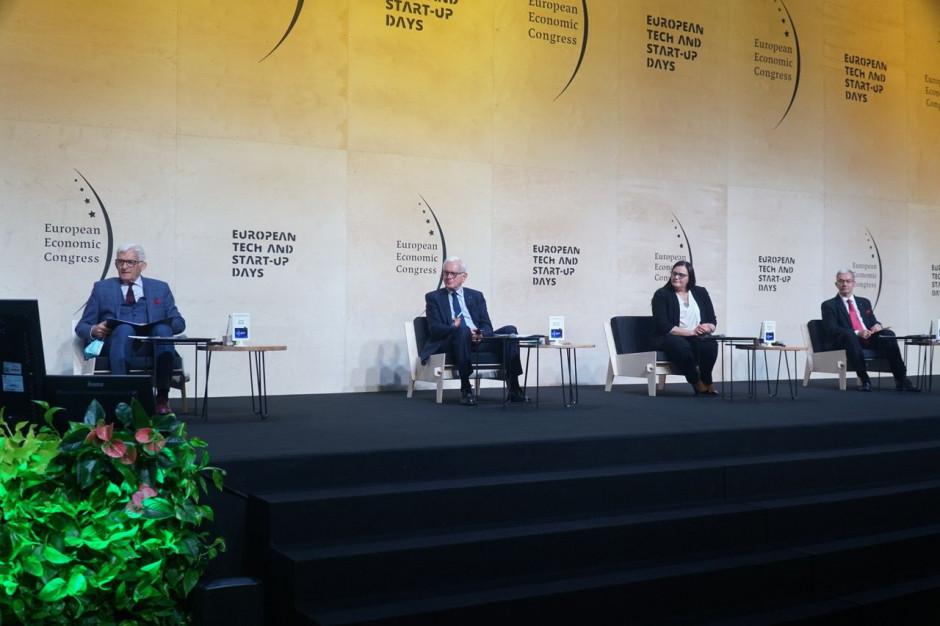 #EEC2020: Europa przyszłości - zielona, cyfrowa i konkurencyjna