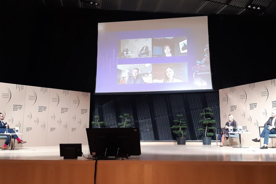 Prezes Mediacap na EEC: Wygrywają media interaktywne