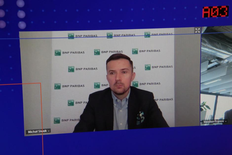 Dyrektor BNP Paribas na EEC: sektor rolno-spożywczy dobrze sobie radzi w pandemii. Najgorsze już za nami