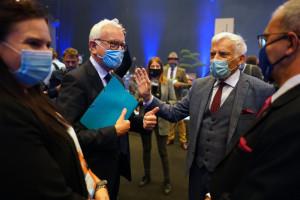 Zdjęcie numer 3 - galeria: Podsumowanie XII Europejskiego Kongresu Gospodarczego i 5. European Tech and Start-up Days