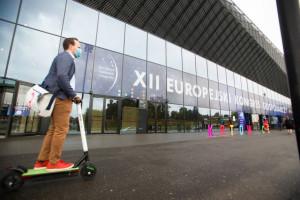 Zdjęcie numer 4 - galeria: Podsumowanie XII Europejskiego Kongresu Gospodarczego i 5. European Tech and Start-up Days