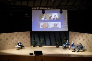 Zdjęcie numer 5 - galeria: Podsumowanie XII Europejskiego Kongresu Gospodarczego i 5. European Tech and Start-up Days