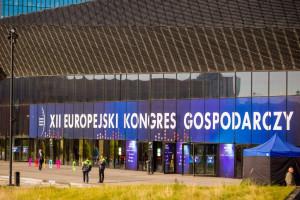 Zdjęcie numer 6 - galeria: Podsumowanie XII Europejskiego Kongresu Gospodarczego i 5. European Tech and Start-up Days