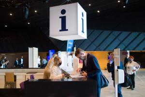 Zdjęcie numer 8 - galeria: Podsumowanie XII Europejskiego Kongresu Gospodarczego i 5. European Tech and Start-up Days
