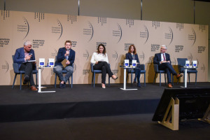 Zdjęcie numer 7 - galeria: Podsumowanie XII Europejskiego Kongresu Gospodarczego i 5. European Tech and Start-up Days