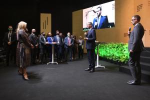 Zdjęcie numer 10 - galeria: Podsumowanie XII Europejskiego Kongresu Gospodarczego i 5. European Tech and Start-up Days