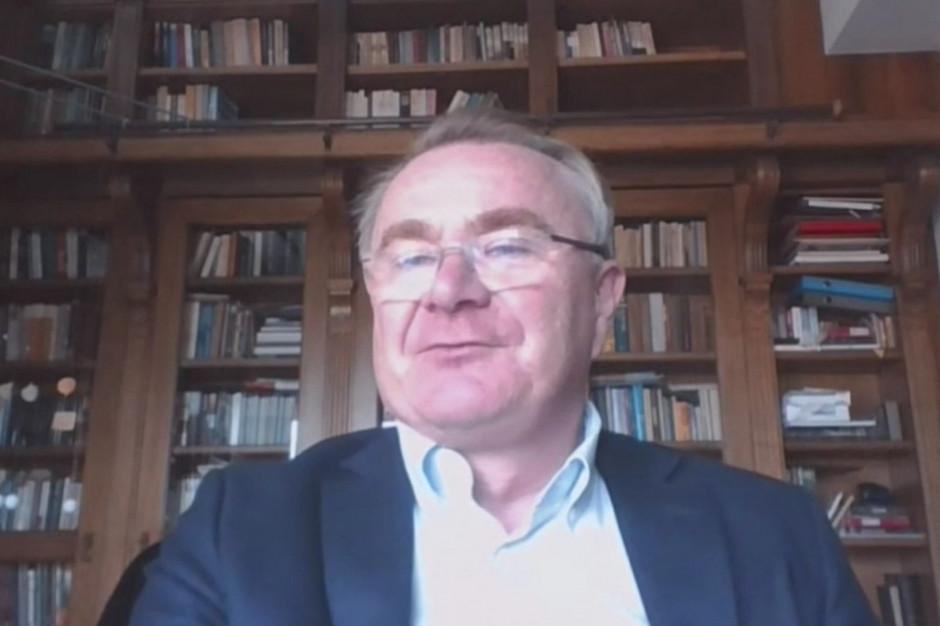 Prezes Maspex na EEC 2020: Polska żywność jest bardzo atrakcyjna, ale i agresywna cenowo (wideo)