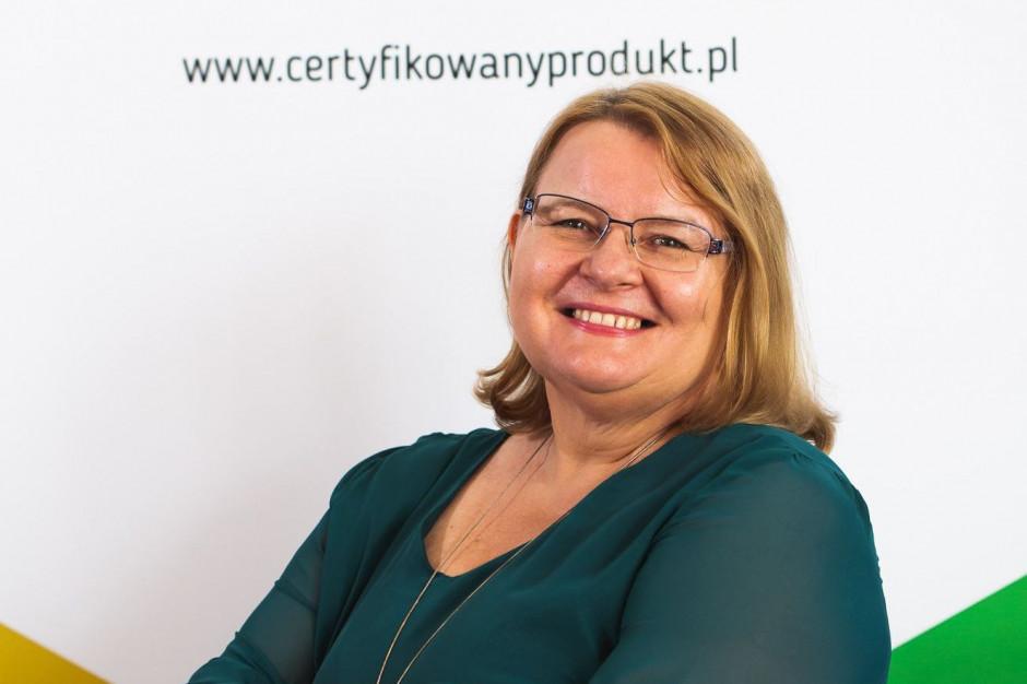 Barbara Groele, KUPS: wysoka jakość i walory zdrowotne obronią się w starciu z ceną (wywiad)