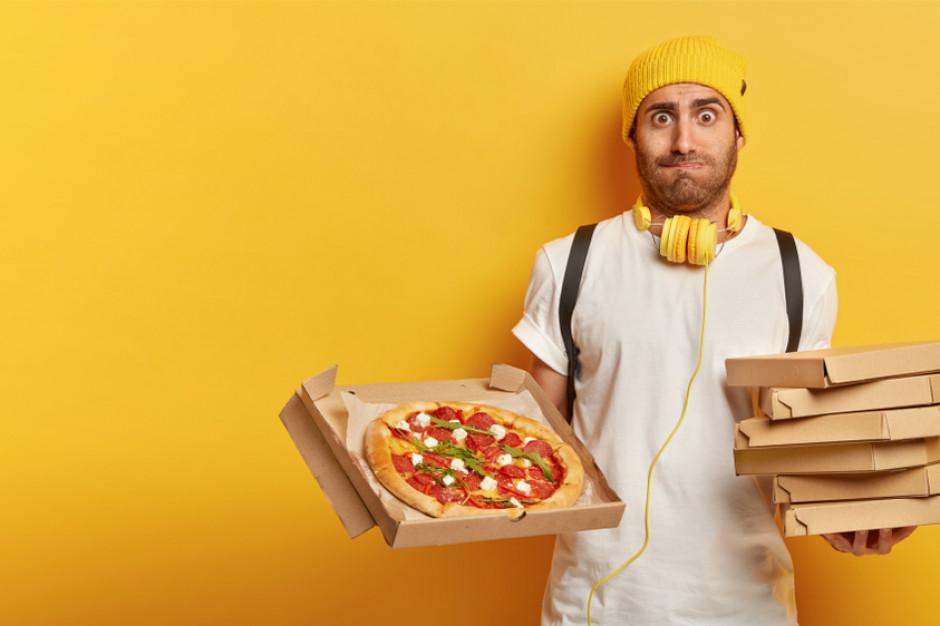 Niemcy: Lokalne władze chcą wprowadzenia dodatkowej opłaty za kartony do pizzy