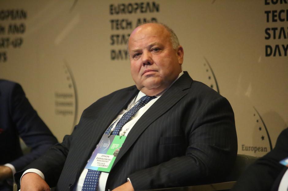 Makarony Polskie na EEC 2020: Rozwój segmentu premium jest naszym głównym celem (wideo)