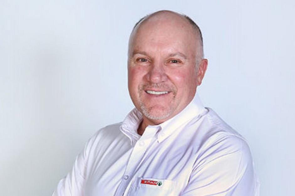 Brett Botten nowym prezesem Spar Group
