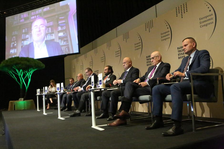 EEC 2020: Branża spożywcza – przyszłość sektora (pełna relacja, galeria zdjęć i wideo)