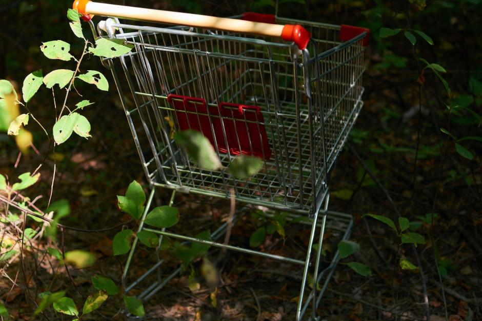 Supermarkety zapłacą opłatę za zmniejszoną naturalną retencję