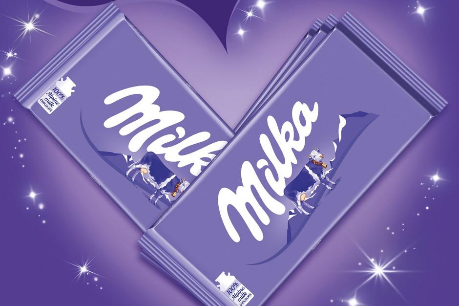 """Milka rusza z kampanią """"Czas delikatności"""" i loterią """"Wygrywaj i pomagaj z Milką"""""""