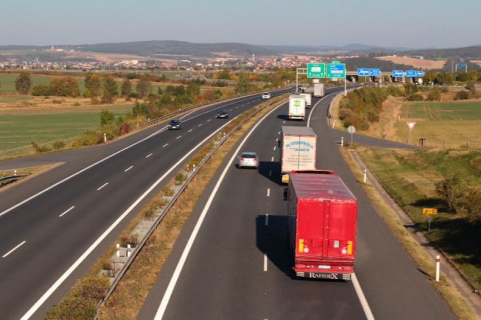 Ponad połowa załadowanych ciężarówek w UE nie jest wykorzystana optymalnie