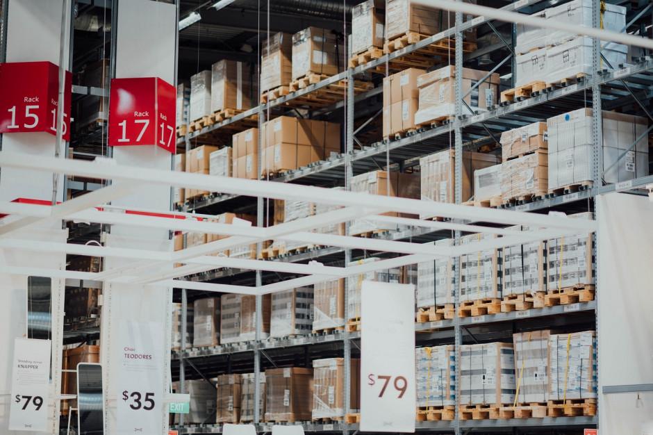 Technologia RFID wypiera kody kreskowe w centrach logistycznych