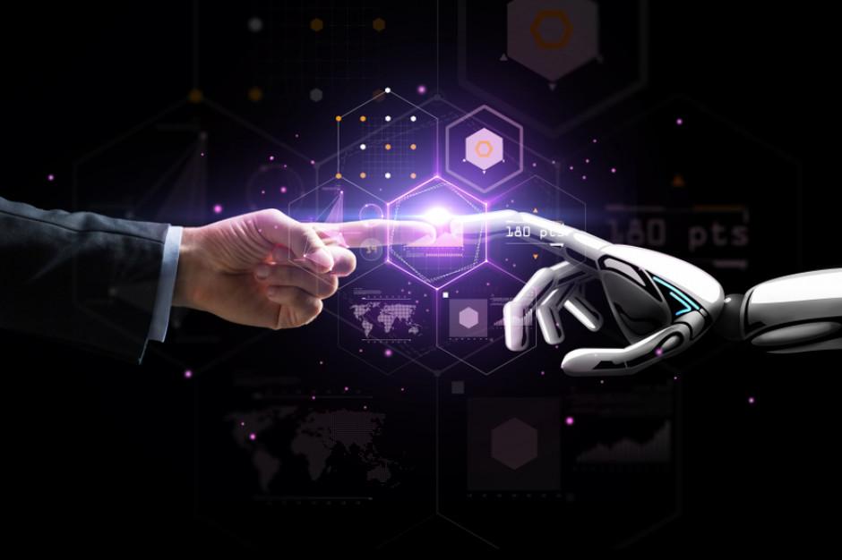 Ekspert: wdrożenie rozwiązań opartych o sztuczną inteligencję przyśpiesza rozwój MŚP