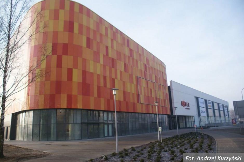 E.Leclerc likwiduje sklep w galerii w Kaliszu