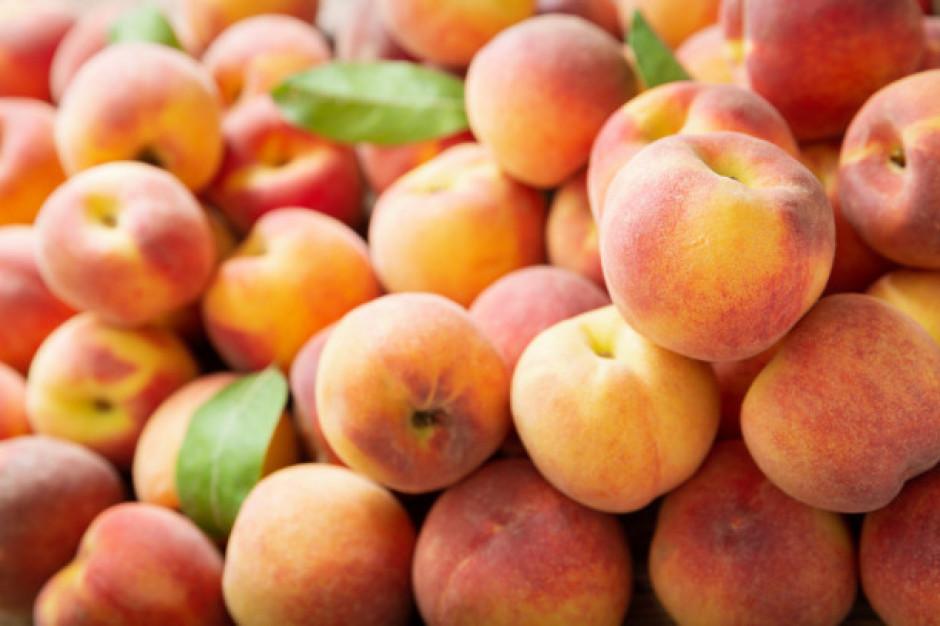 Zbiory brzoskwiń i nektarynek w UE spadły o 15 proc.
