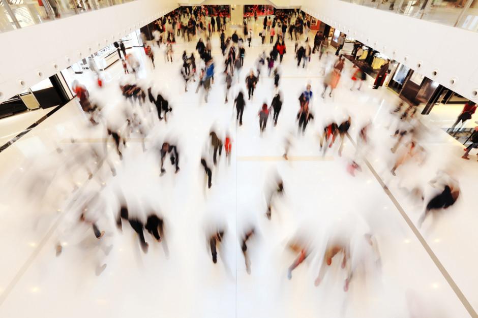Centra handlowe Atrium napędzają sprzedaż loterią