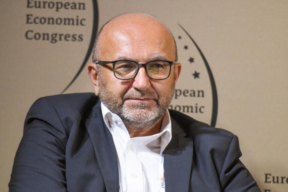 Andrzej Gantner o podatku cukrowym: Firmy muszą uzyskać interpretację podatkową (wideo)