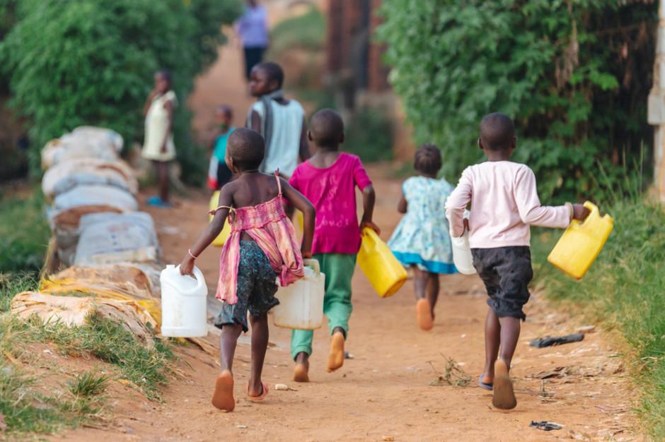Ekspertka: w wielu miejscach na świecie konflikty o wodę są codziennością