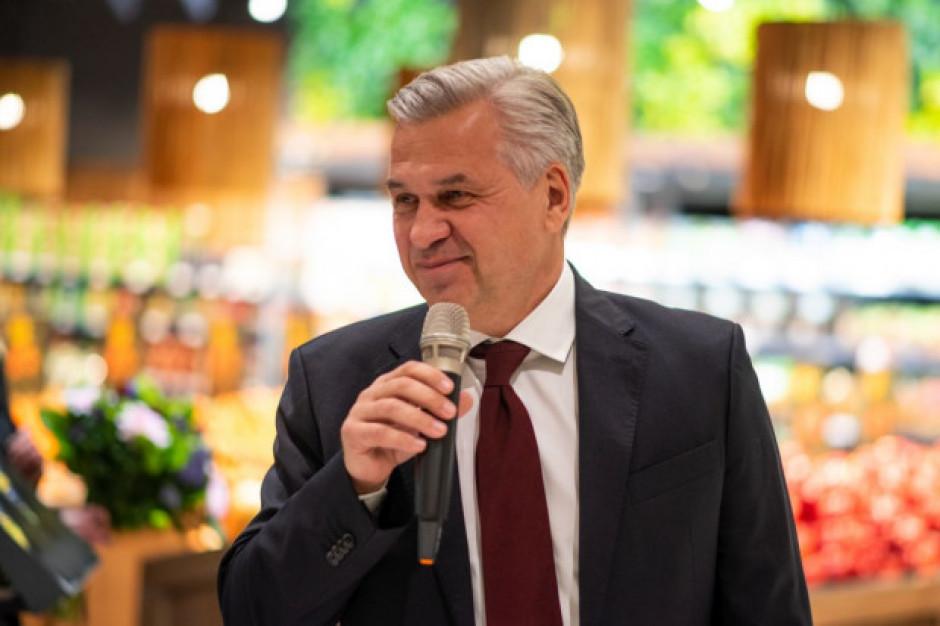 Prezes Netto: Chcemy wejść do grona czołowych detalistów na polskim rynku