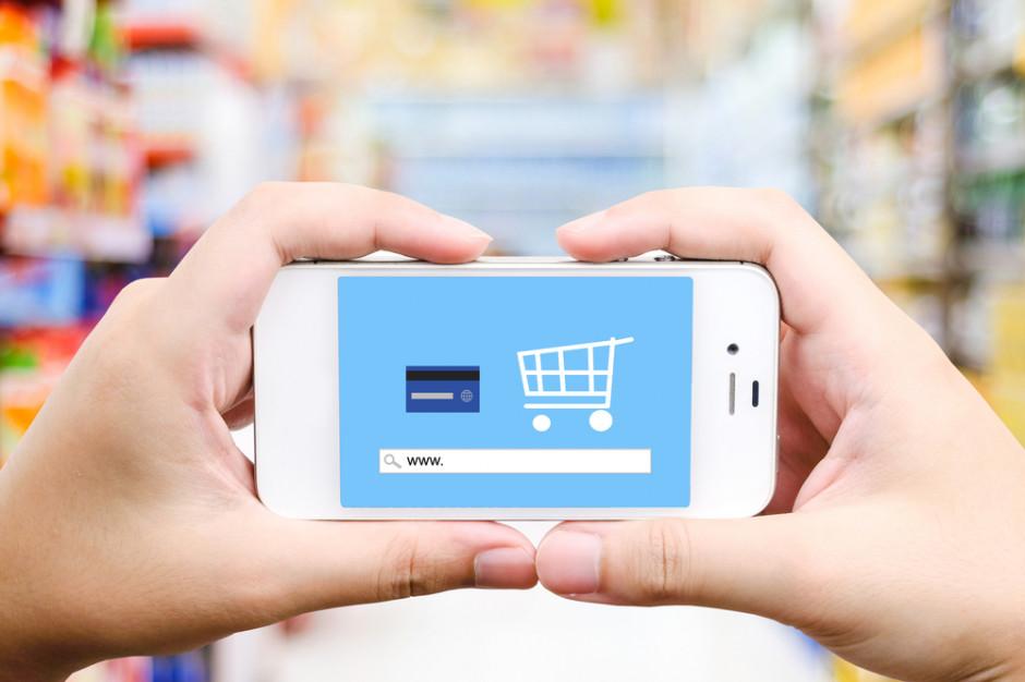 Allegro, OLX i Rossmann w czołówce marek e-commerce na polskim rynku (badanie)