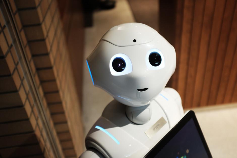 Prof. SGH: pandemia przyspieszyła robotyzację; skutki tego odczujemy za kilka lat
