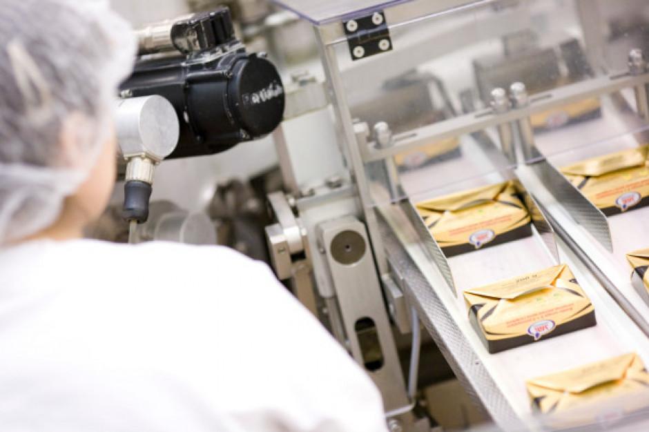 Pierwszy tydzień września przyniósł spadki cen masła