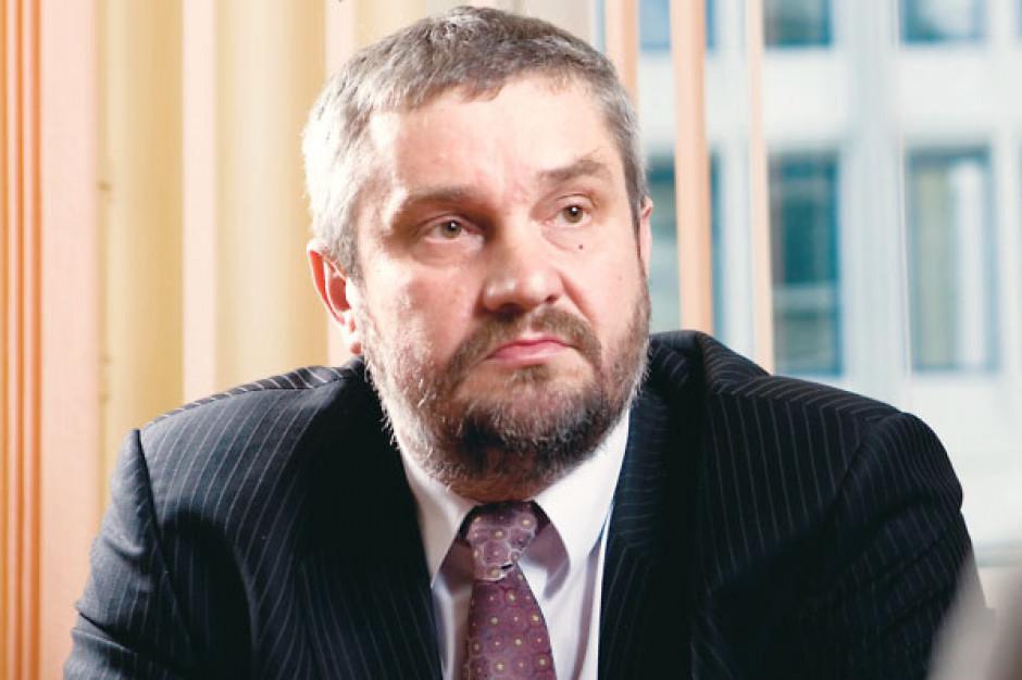 Ardanowski: cieszymy się dobrymi zbiorami zbóż w tym roku