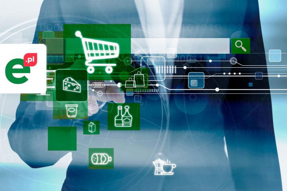 W czasie pandemii eurocash.pl odnotował wzrost wartości sprzedaży online