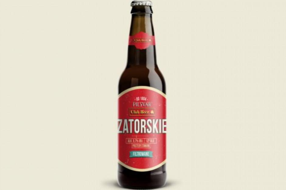 Browar Pilsweizer wprowadza do portfolio piwo partnerskie na wyłączność