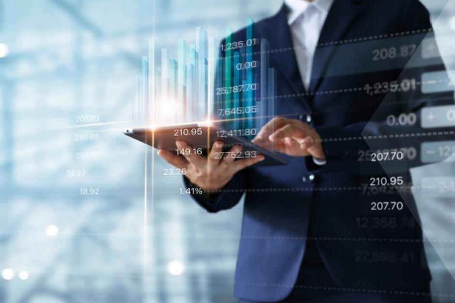 Credit Agricole: Stabilizacja aktywności w handlu i budownictwie