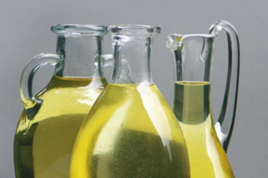 KAS wykryła kolejnych uczestników nielegalnego obrotu olejami roślinnymi