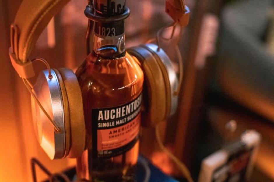 Stock Polska: Auchentoshan najdynamiczniej rozwijająca się whisky wśród single malt