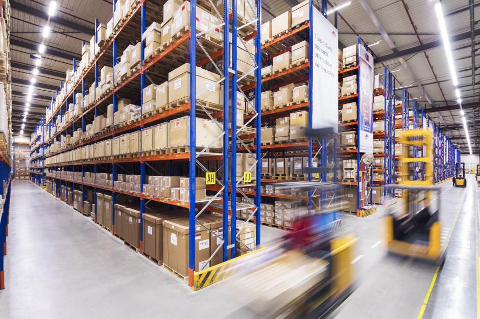 CEVA Logistics realizuje strategiczną inwestycje