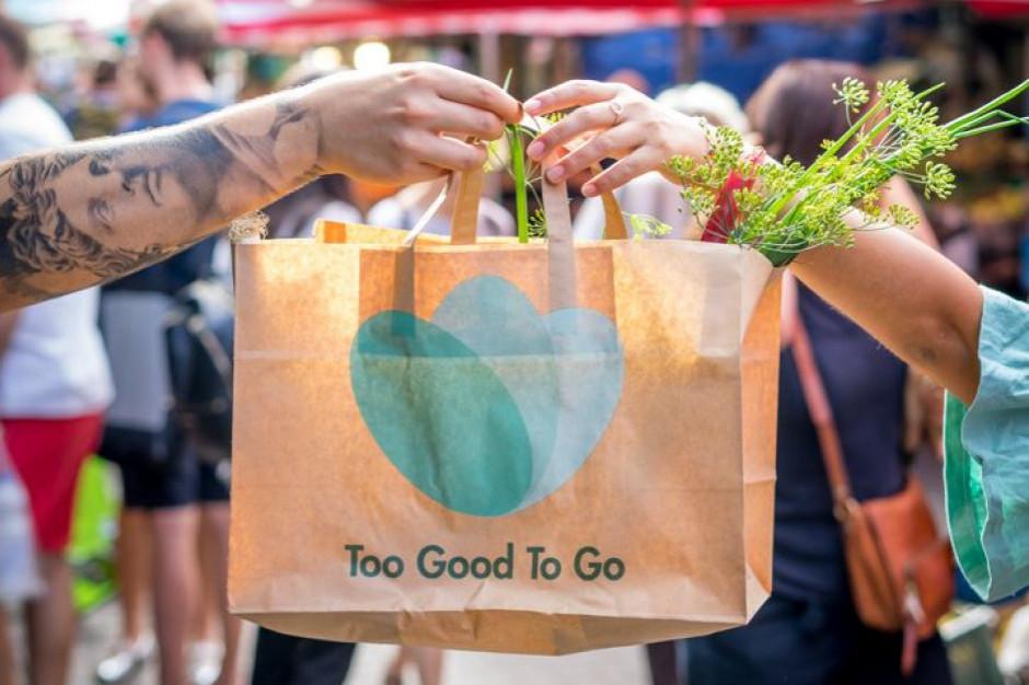 Carrefour Polska: Produkty z krótkim terminem ważności w aplikacji Too Good To Go