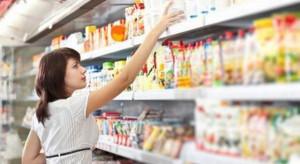Polacy szukają oznaczeń Bez GMO