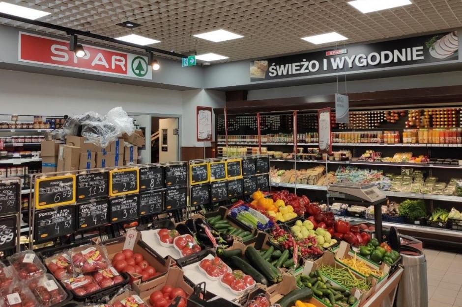 Spar otwiera sklepy w Gdańsku i Koźminie Wielkopolskim